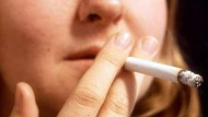 Primary school children turning to cigarettes for SATs exam stress