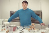 Samsung's 'Evolutionary Husband' ad slammed as sexist - by men!