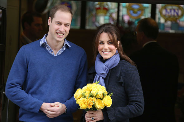The ultimate shopping list for the Royal Baby in prog