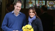 The ultimate shopping list for the Royal Baby