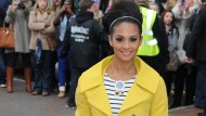 BGT softie Alesha Dixon passes buck to David Walliams to boot kids off talent show