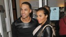 Rochelle and Marvin Humes welcome first baby Alaia-Mai