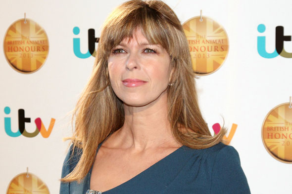 Why First Response have got it SO wrong with Kate Garraway fertility campaign