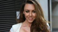 Michelle Heaton: I want another baby before I have my ovaries removed