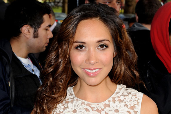 Myleene Klass: 'I made everyone try my breast milk!'