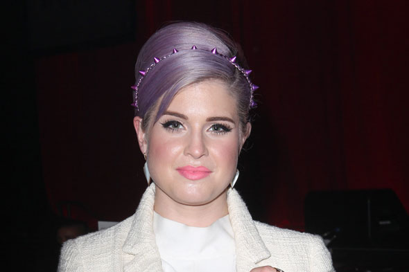 Kelly Osbourne: I'd like babies