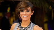 Pregnant Frankie Sandford is missing booze