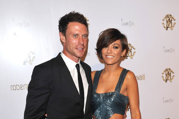 Frankie Sandford is pregnant: Saturdays' star announces baby news
