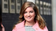 Apprentice judge Karren Brady calls for working mums to stop feeling guilty