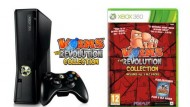 WIN an Xbox 360 and Worms Revolution Collection!