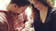 ​Channing Tatum shares beautiful first photo of daughter Everly