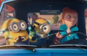 Despicable Me 2. Read our review