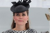 Kate Middleton pregnant: Royal Baby birth details revealed