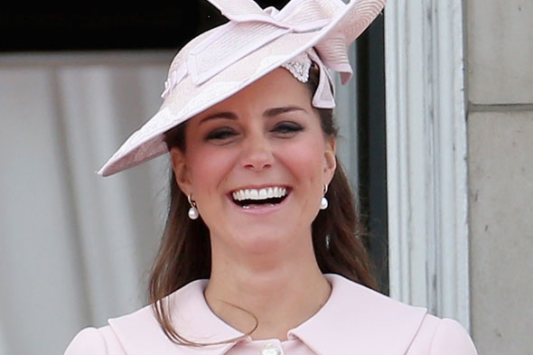 Union boss compares pregnant Kate Middleton to 'young women having babies to get state handouts'