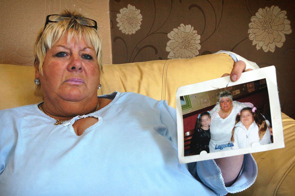 Mum 'too fat' to go to court on school attendance charges