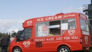 Ice cream man ordered to pay just £50 compensation for punching boy