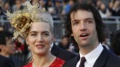 Kate Winslet's unborn baby to become youngest person in space