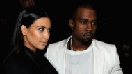 Kim Kardashian and Kanye West name their baby daughter Kaidence