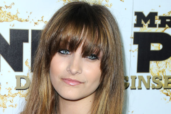 Paris Jackson 'coming to terms' with Michael's death