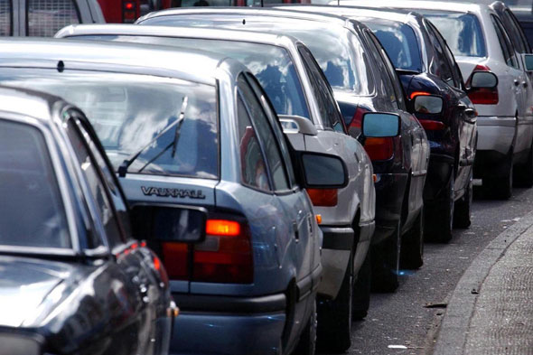 Researchers claim link between busy roads and autism