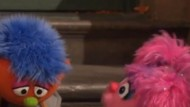 Sesame Street debuts character with dad in prison
