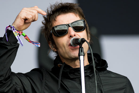 Liam Gallagher Suing New York Post Over Alleged Secret Love Child Story