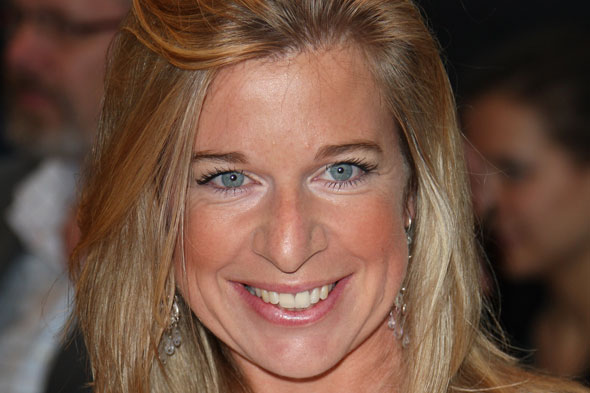 Katie Hopkins: 'Why maternity leave should be cut to six weeks'