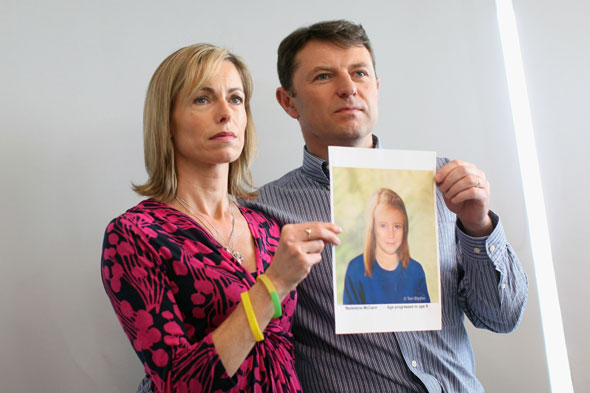 Theresa May asks Portugal for permission to start new Madeleine McCann investigation