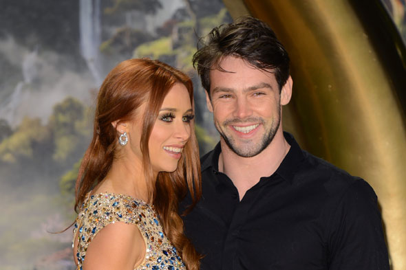 Una Healy: I would love another baby - but not for a few years!