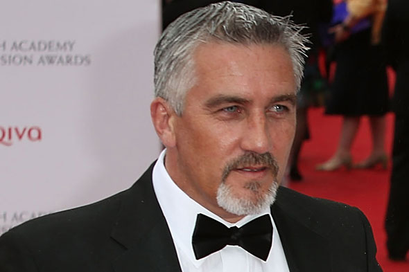 Paul Hollywood: 'My marriage split made my son sick with stress'