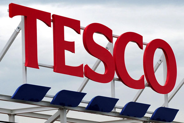 Tesco guard bans disabled boy from using walking frame in store