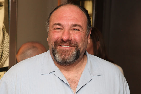Sopranos star James Gandolfini leaves most of £46 million estate to son and daughter