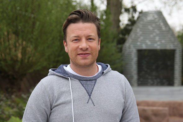 Jamie Oliver: Families do not know how to feed themselves on a budget