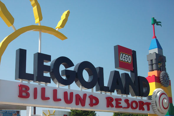 Legoland Denmark: Visting the original home of Lego