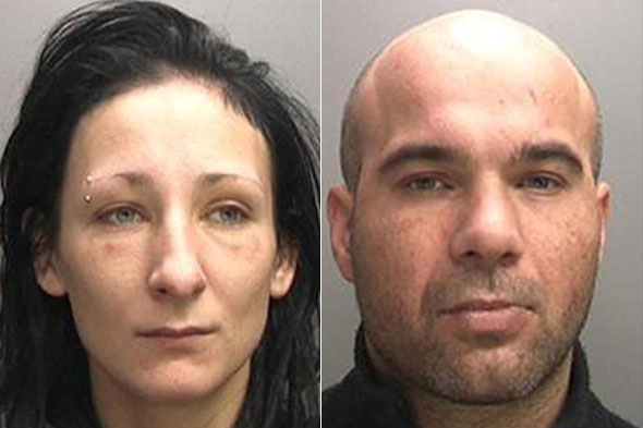 Daniel Pelka's mum and stepdad jailed for 30 years each