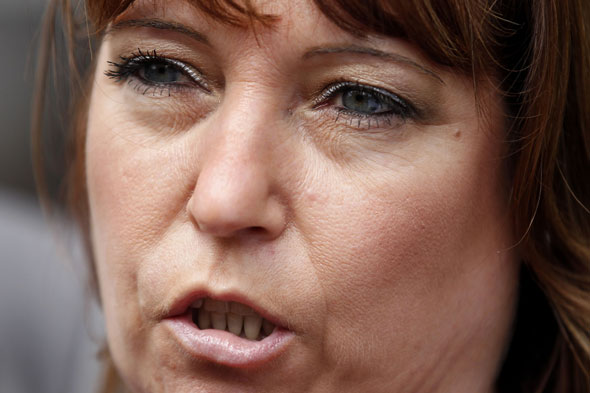 James Bulger's mum targeted by vile Twitter troll