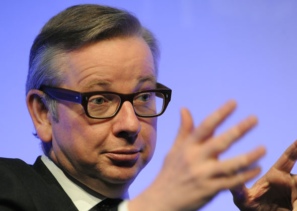 Michael Gove: 'Schools must do more to tackle viciousness of cyber-bullies'