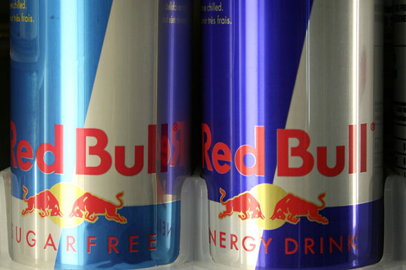 Shopkeeper bans under 16s from buying energy drinks