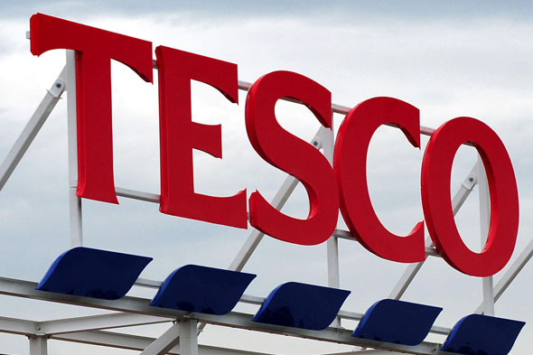 Tesco fresh produce manager delivers baby in store