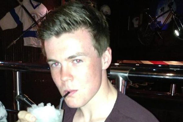 Teen rugby star died after taking fat-burning pills