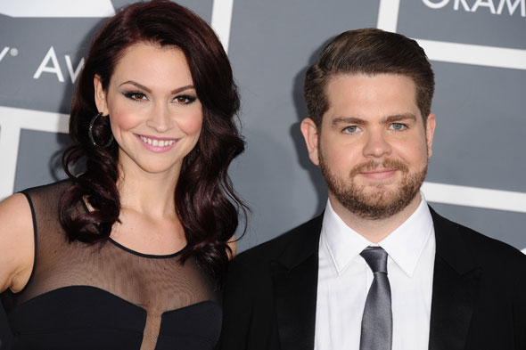 Jack Osbourne's wife Lisa reveals late miscarriage heartbreak