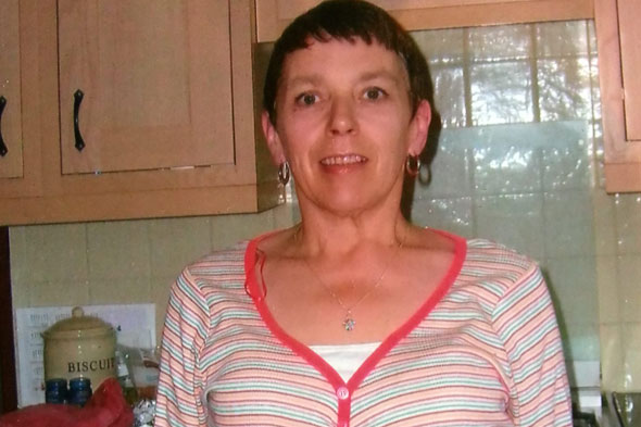 Grandmother died of cervical cancer after GP repeatedly dismissed symptoms as menopause