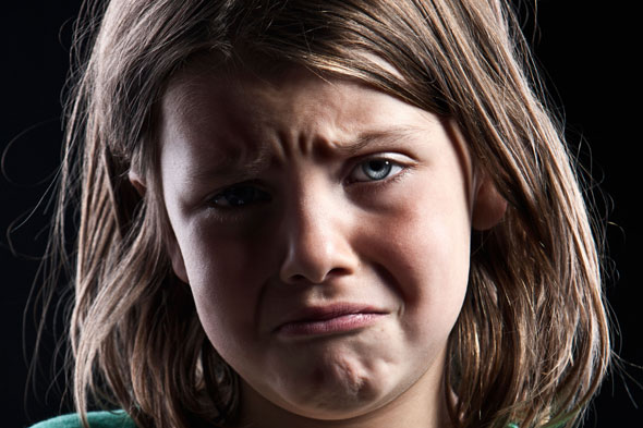 Headaches and stomach aches may be 'signs that child is being bullied'
