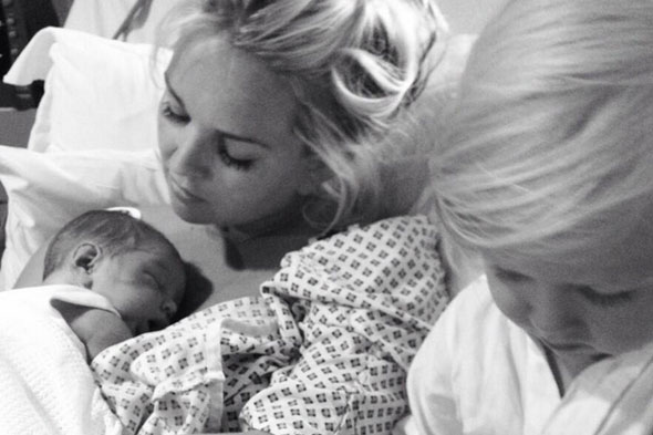 Jennifer Ellison: We would have looked at adoption and IVF if Harry had not come along in prog