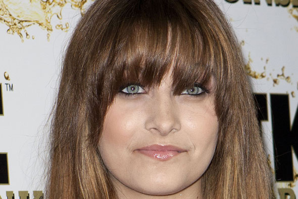 Troubled Paris Jackson having 'horse therapy'