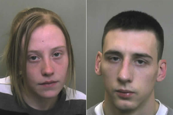 Parents jailed over death of seven-week-old baby son