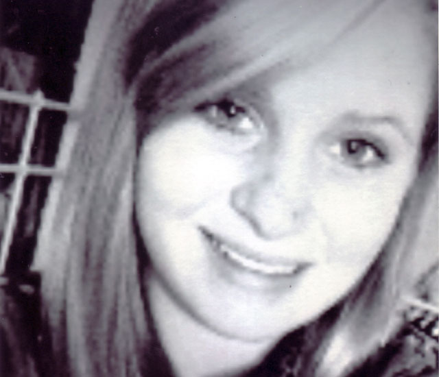 Teenage girl died of suspected asthma attack running up stairs at boyfriend's house
