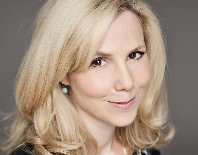 Sally Phillips People Say They Couldn T Handle A Child