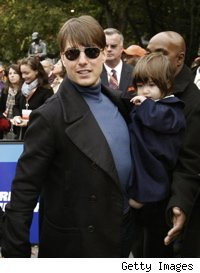 tom and suri cruise