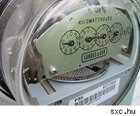 electric meter